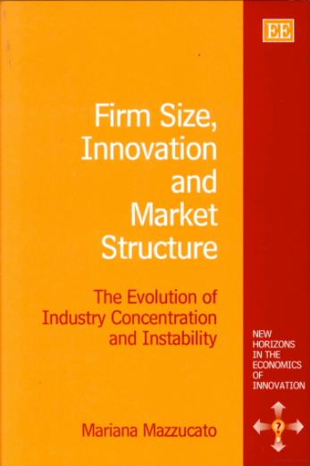 Firm Size, Innovation, and Market Structure